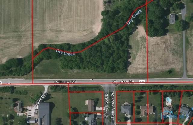 4701 Williston Road, Northwood, OH 43619 (MLS #6071962) :: CCR, Realtors