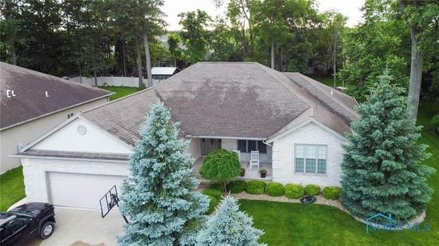 1940 Woods Drive, Findlay, OH 45840 (MLS #6071974) :: Key Realty