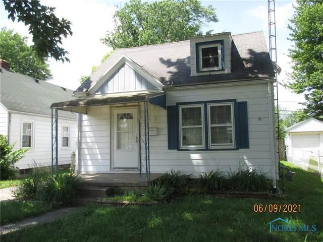 812 Gramercy, Toledo, OH 43612 (MLS #6071976) :: CCR, Realtors