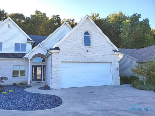 1628 Treetop Place, Bowling Green, OH 43402 (MLS #6071988) :: RE/MAX Masters