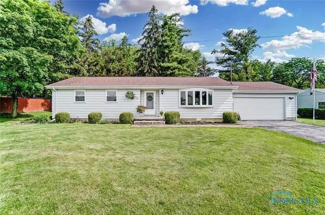 116 E Bigelow Avenue, Findlay, OH 45840 (MLS #6072002) :: CCR, Realtors