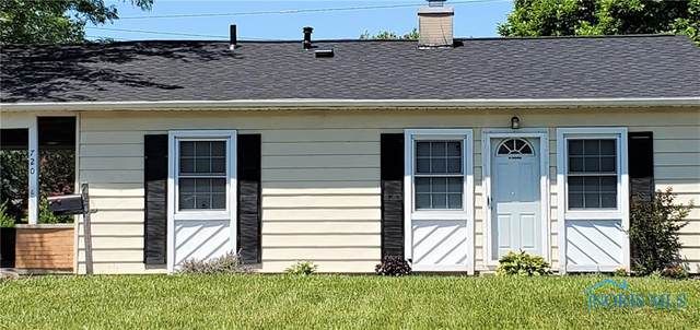 720 W Northgate Parkway, Toledo, OH 43612 (MLS #6072003) :: RE/MAX Masters