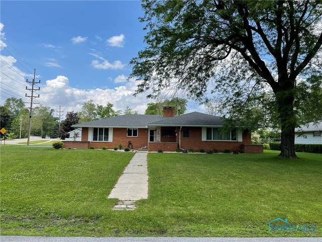 1426 Westview Drive, Findlay, OH 45840 (MLS #6072018) :: CCR, Realtors