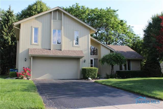 221 Freedom Lane, Waterville, OH 43566 (MLS #6072020) :: Key Realty