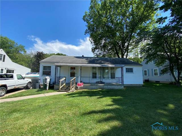 117 S Masters Court, Maumee, OH 43537 (MLS #6072033) :: CCR, Realtors