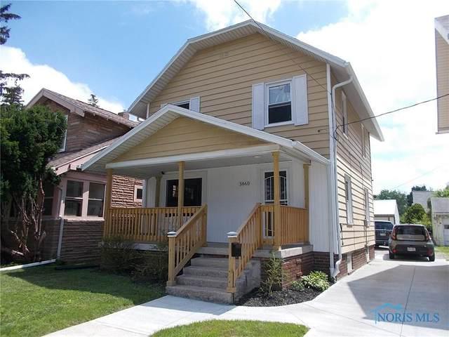 3860 Upton Avenue, Toledo, OH 43613 (MLS #6072040) :: CCR, Realtors