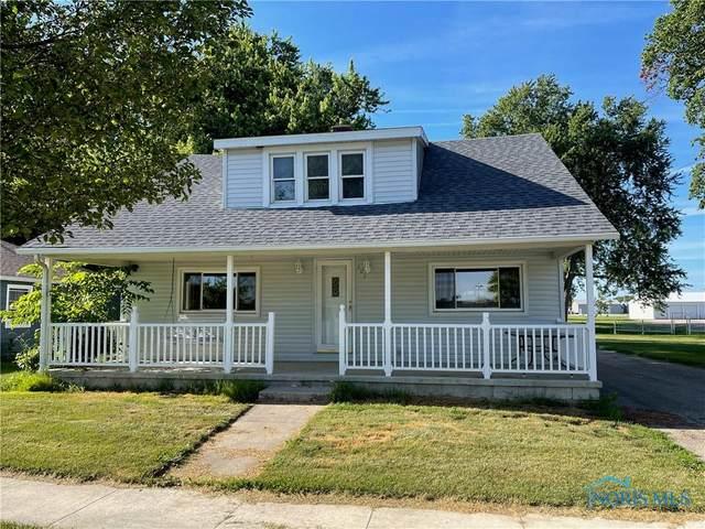 505 E Baubice Street, Pioneer, OH 43554 (MLS #6072048) :: RE/MAX Masters