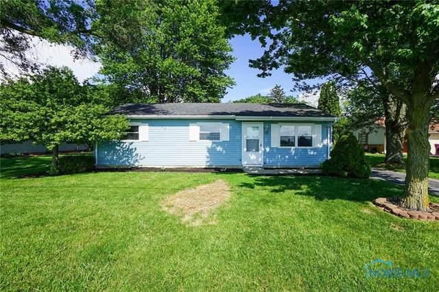 3307 Western Avenue, Findlay, OH 45840 (MLS #6072074) :: CCR, Realtors