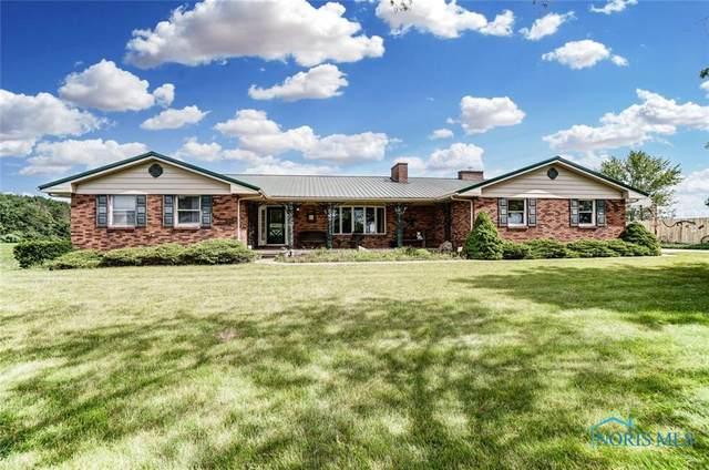14252 County Road 109, Van Buren, OH 45889 (MLS #6072097) :: Key Realty