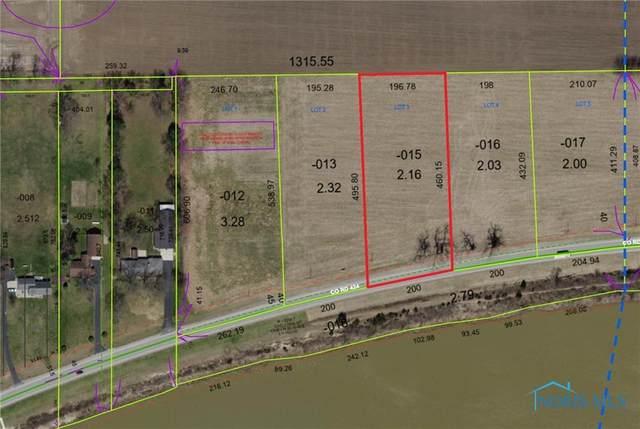 5078 County Road 424 Lot #3, Liberty Center, OH 43532 (MLS #6072099) :: CCR, Realtors