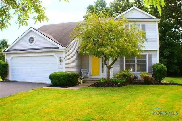 1583 Indian Creek Drive, Perrysburg, OH 43551 (MLS #6072105) :: Key Realty