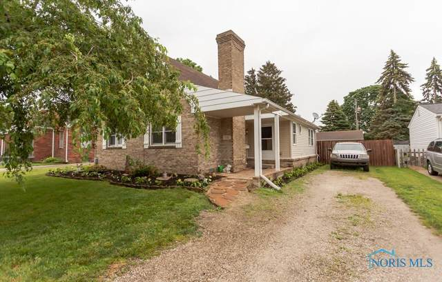 122 Windsor Drive, Rossford, OH 43460 (MLS #6072106) :: Key Realty