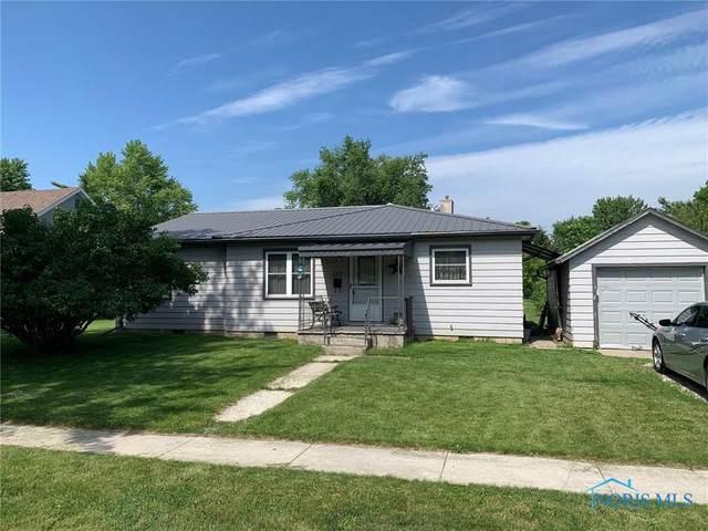 213 N Emmett Street, Bryan, OH 43506 (MLS #6072112) :: CCR, Realtors