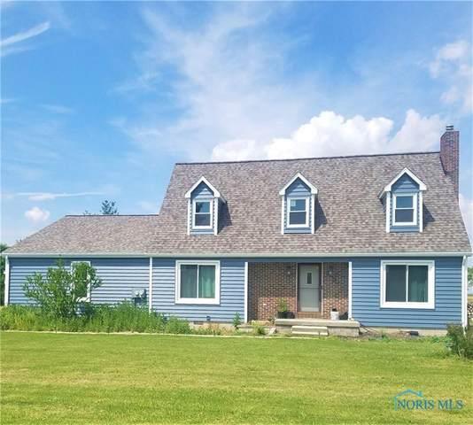 370 S Toussaint Portage Road, Oak Harbor, OH 43449 (MLS #6072114) :: CCR, Realtors