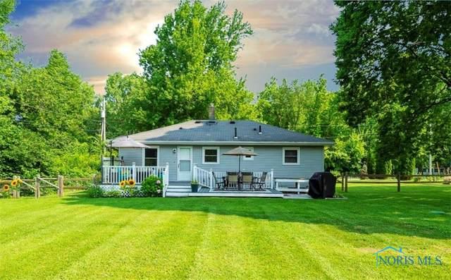 9403 Stitt Road, Whitehouse, OH 43571 (MLS #6072128) :: Key Realty