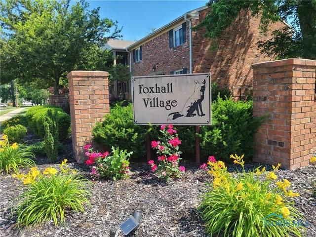 4902 E Wickford Drive #6, Sylvania, OH 43560 (MLS #6072130) :: CCR, Realtors