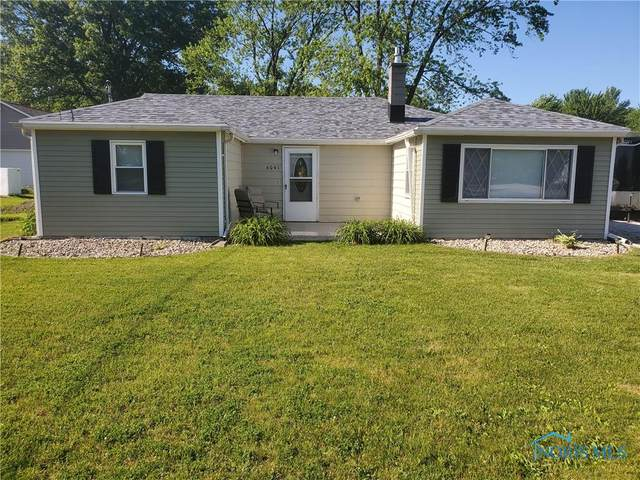6041 Grisell Road, Oregon, OH 43616 (MLS #6072132) :: RE/MAX Masters