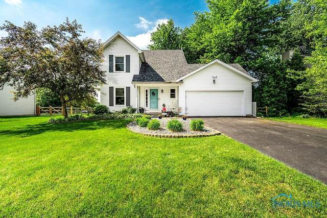 7117 Springfield Hills Drive, Holland, OH 43528 (MLS #6072134) :: Key Realty