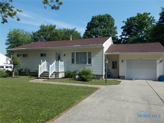 408 Walnut Street, Archbold, OH 43502 (MLS #6072156) :: RE/MAX Masters