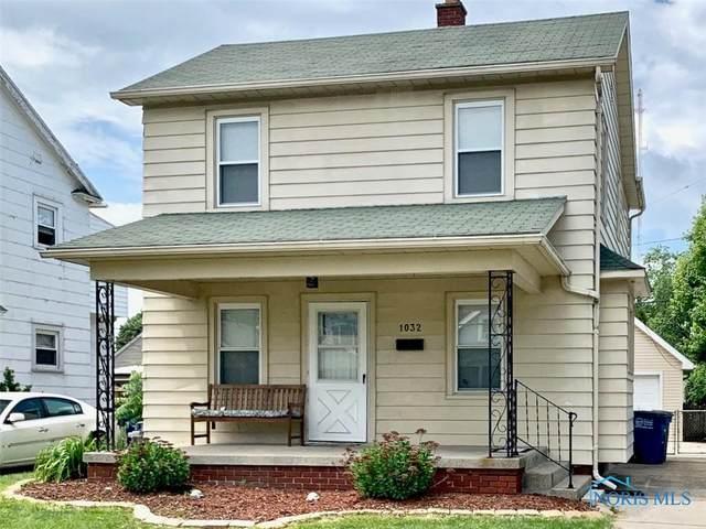 1032 National Avenue, Toledo, OH 43609 (MLS #6072166) :: CCR, Realtors