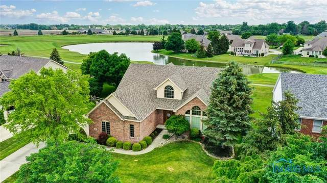 1416 Muirfield Drive, Bowling Green, OH 43402 (MLS #6072169) :: RE/MAX Masters