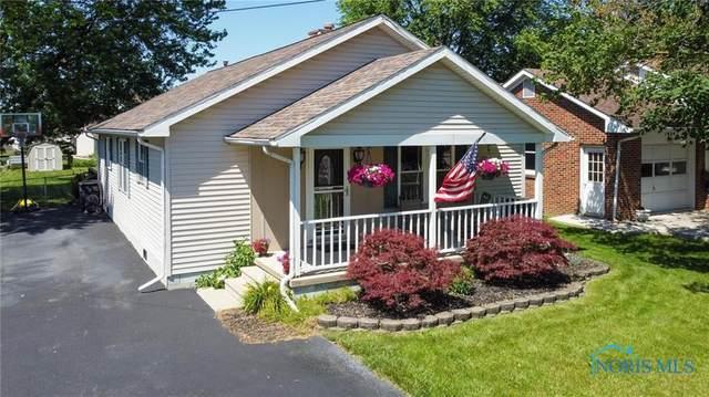 1422 E Sandusky Street, Findlay, OH 45840 (MLS #6072177) :: Key Realty