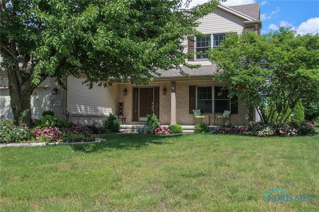 4747 Cabriolet Lane, Maumee, OH 43537 (MLS #6072181) :: RE/MAX Masters