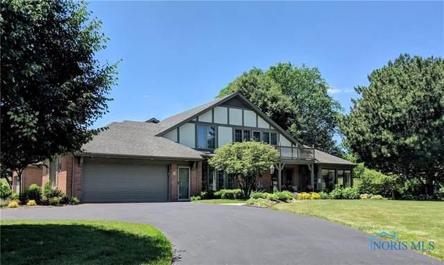 13 Walnut Creek Drive, Holland, OH 43528 (MLS #6072182) :: Key Realty