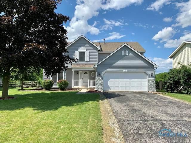 7432 W Lake Road, Perrysburg, OH 43551 (MLS #6072186) :: Key Realty
