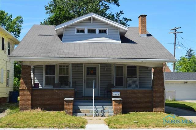 2014 South Avenue, Toledo, OH 43609 (MLS #6072191) :: RE/MAX Masters