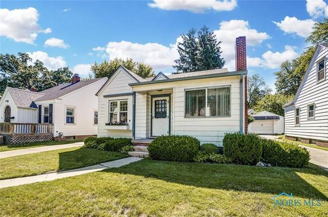 3648 Sherbrooke Road, Toledo, OH 43613 (MLS #6072236) :: RE/MAX Masters