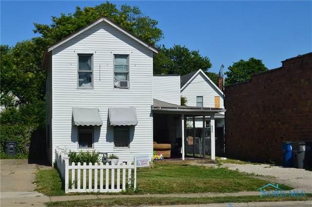 4032 Lewis Avenue, Toledo, OH 43612 (MLS #6072237) :: RE/MAX Masters