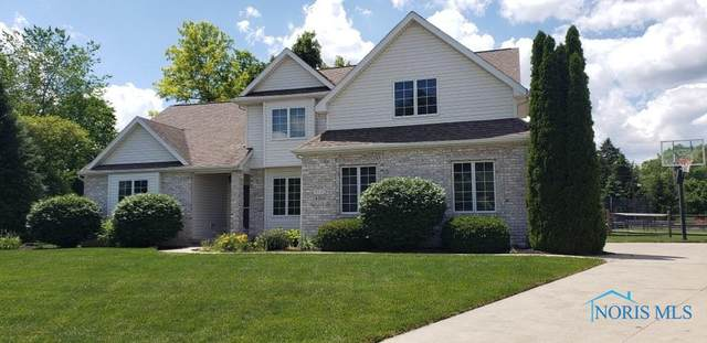 4766 Middle Branch, Monclova, OH 43542 (MLS #6072246) :: Key Realty