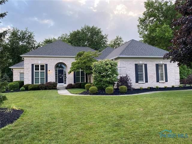 722 Lost Lakes Drive, Holland, OH 43528 (MLS #6072265) :: RE/MAX Masters