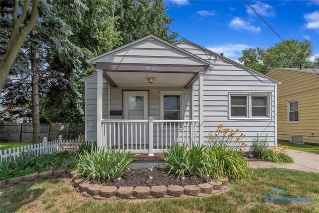 4938 Bales Road, Toledo, OH 43613 (MLS #6072276) :: Key Realty