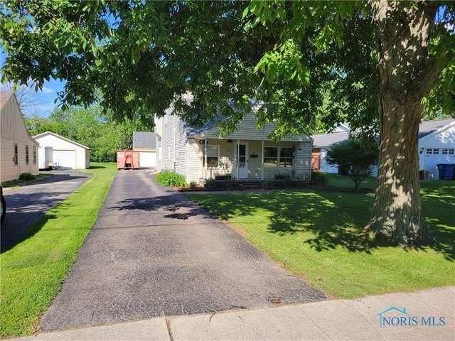 963 Maple Street, Perrysburg, OH 43551 (MLS #6072284) :: Key Realty