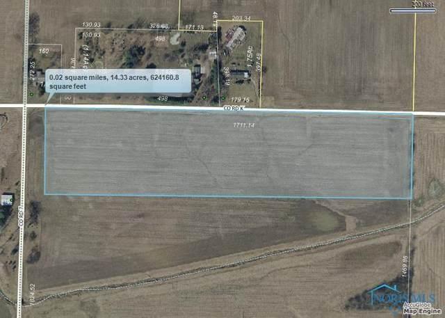 000 County Road 7, Edon, OH 43518 (MLS #6072300) :: Key Realty