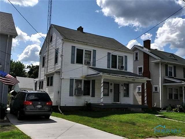 1397 Wildwood Road, Toledo, OH 43614 (MLS #6072302) :: CCR, Realtors