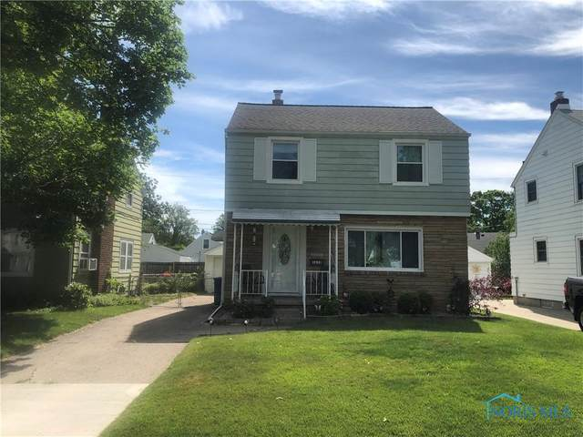 3632 Larchmont Parkway, Toledo, OH 43613 (MLS #6072304) :: RE/MAX Masters