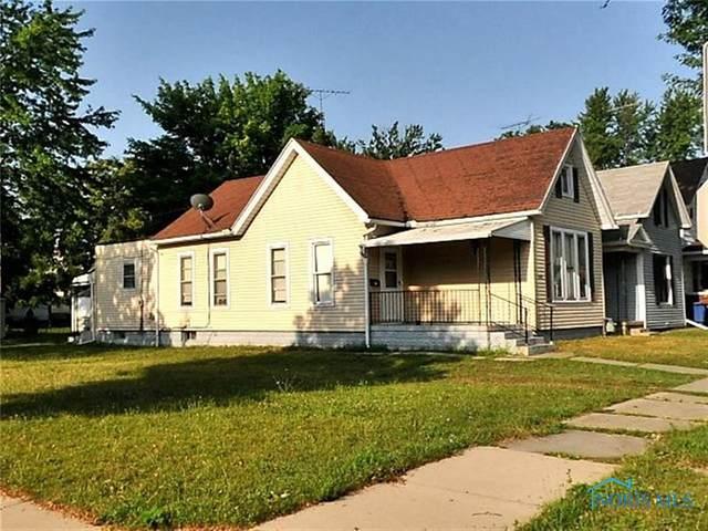 905 Colburn Street, Toledo, OH 43609 (MLS #6072309) :: CCR, Realtors