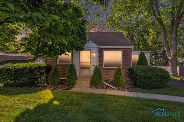 50 Roland Court, Rossford, OH 43460 (MLS #6072318) :: Key Realty