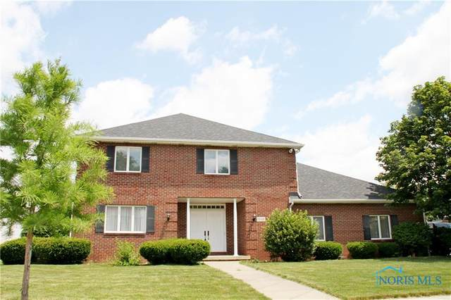 1548 Rosewood Drive, Bowling Green, OH 43402 (MLS #6072336) :: RE/MAX Masters