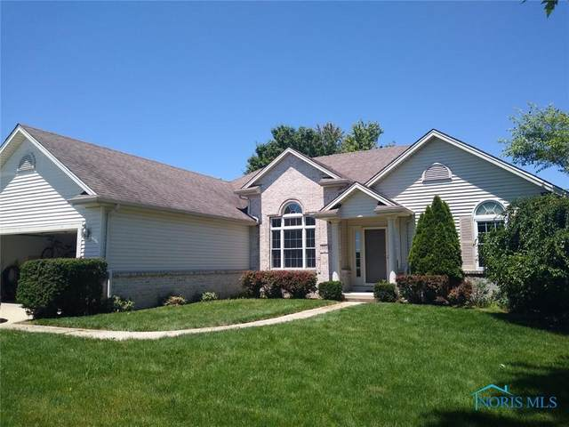 7742 Pilliod Road, Holland, OH 43528 (MLS #6072369) :: RE/MAX Masters