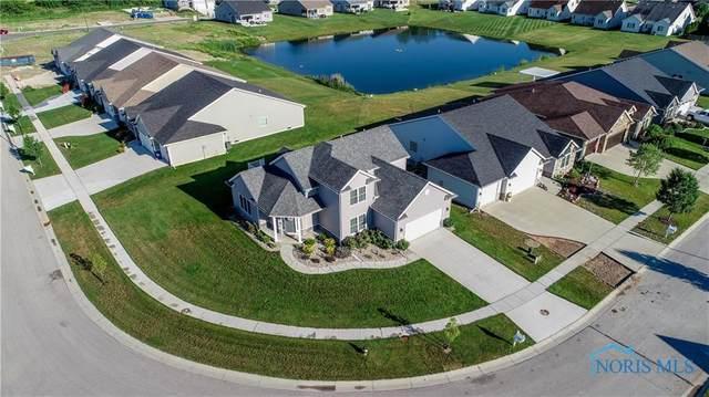 981 Plumcreek Road, Toledo, OH 43615 (MLS #6072370) :: CCR, Realtors