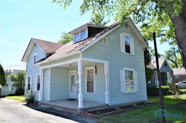 819 Corey St, Maumee, OH 43537 (MLS #6072377) :: Key Realty