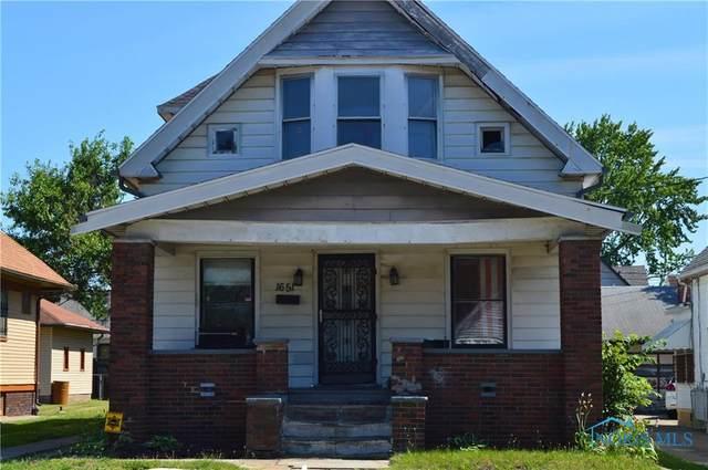 1651 Nebraska Avenue, Toledo, OH 43607 (MLS #6072385) :: iLink Real Estate