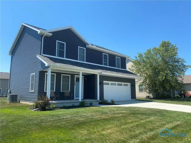 1715 Wexford Drive Xxxxxxx, Bowling Green, OH 43402 (MLS #6072386) :: RE/MAX Masters