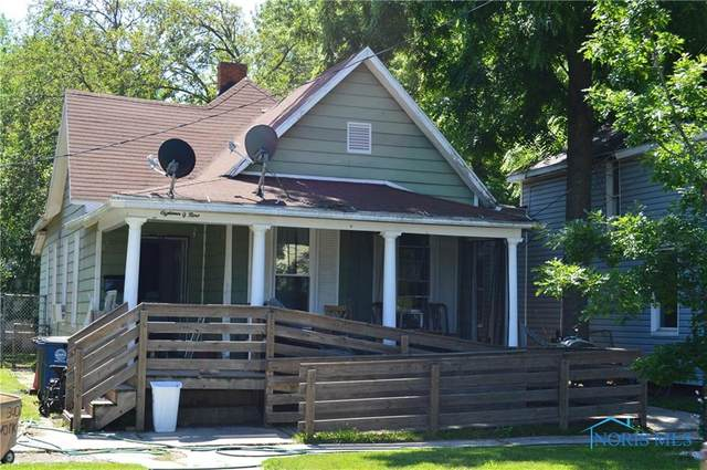 1809 Mulberry Street, Toledo, OH 43608 (MLS #6072388) :: RE/MAX Masters