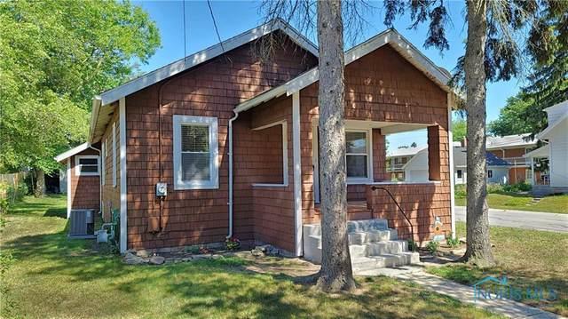 455 S Summit Street, Bowling Green, OH 43402 (MLS #6072391) :: Key Realty