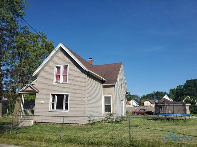 2144 Valentine Street, Toledo, OH 43605 (MLS #6072402) :: iLink Real Estate